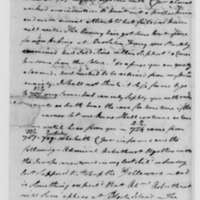 Samuel Culper to Benjamin Tallmadge, May 19, 1781